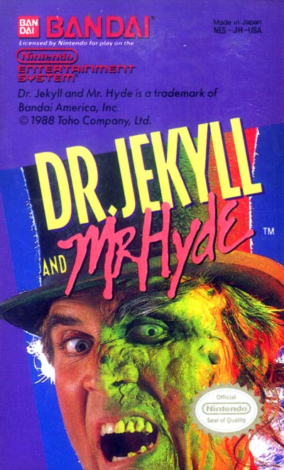 dr jekyll and hyde analysis Mr edward hyde mr edward hyde is one of the most important characters in the book of dr jekyll and mr hyde mr hyde is a man of pure evil that everyone.