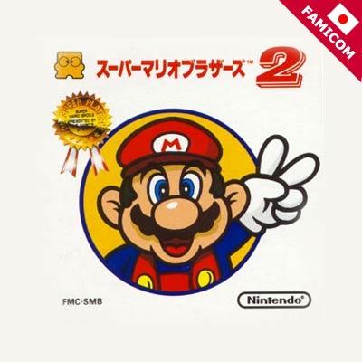 original super mario bros 2 japan