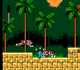 Megaman V - Screenshot 4/7