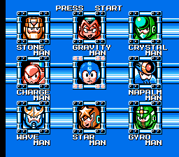 Megaman V - Screenshot 5/7