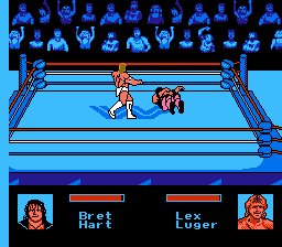 WWF King of the Ring - Screenshot 3/3