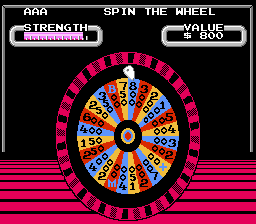 Wheel of Fortune - Screenshot 10/10