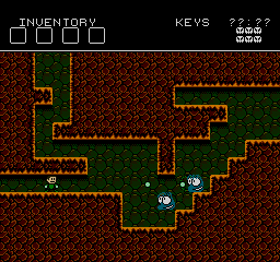 Battle Kid: Fortress of Peril - Screenshot 2/2