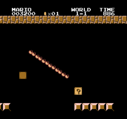 Super Mario Bros: Frustration - Screenshot 2/5
