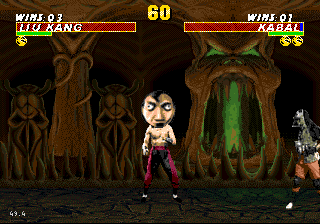 Mortal Kombat 3 - Screenshot 5/10