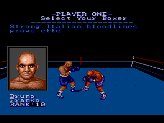 Muhammad Ali Heavyweight Boxing - Screenshot 3/5