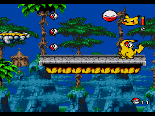 Pocket Monsters 2 - Screenshot 3/5