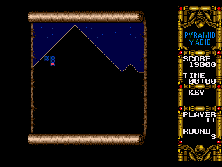 Pyramid Magic - Screenshot 3/5