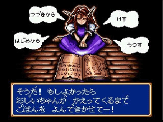 Shining Force - Screenshot 9/11