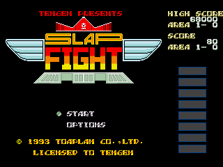 Slap Fight - Screenshot 3/7