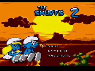 Smurfs 2, The - Screenshot 1/5