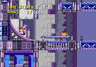 Sonic and Crackers - Screenshot 6/6