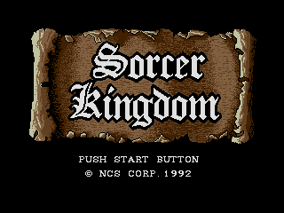 Sorcerer's Kingdom - Screenshot 9/10