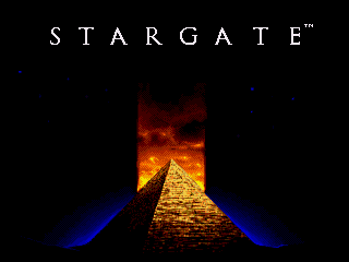 Stargate - Screenshot 1/4