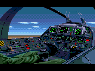 Task Force Harrier EX - Screenshot 3/4