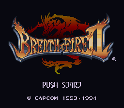 Breath of Fire II - Screenshot 4/7