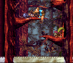 donkey kong country 3 dixie kongs double trouble rom