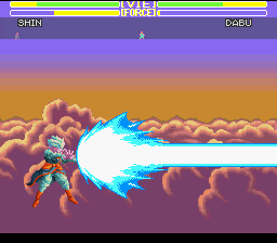 Dragon Ball Z - Super Butouden 3 - Screenshot 5/5