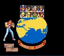 Fatal Fury 2 - Screenshot 5/7