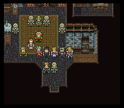 Final Fantasy VI - Screenshot 3/3