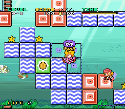 Mario & Wario - Screenshot 4/4