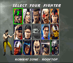 Mortal Kombat 3 - Screenshot 5/5