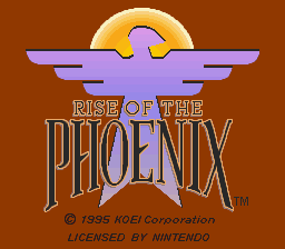"Rise of the Phoenix  <span class=""label"">USA</span> <span title=""yyy"" class=""label"">Hacked internal cartridge info</span> <span class=""label"">Hacked internal cartridge information</span>  - Screenshot 1/11"
