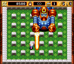 Super Bomberman 2 - Screenshot 11/12
